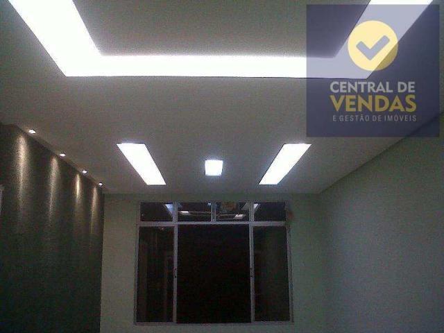 Apartamento à venda com 2 dormitórios em Dona clara, Belo horizonte cod:340 - Foto 11