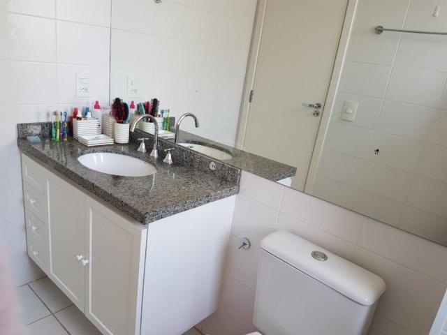 Apartamento à venda com 3 dormitórios em Vila do golfe, Ribeirao preto cod:V19225 - Foto 9