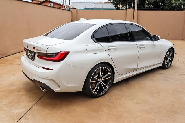 BMW 330i 2.0 16V TURBO SPORT 2020 - Foto 6