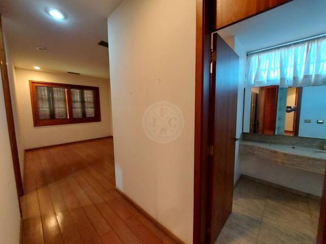 Casa para alugar com 5 dormitórios em Jardim sumare, Ribeirao preto cod:L20626 - Foto 19