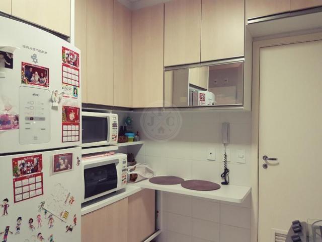Apartamento à venda com 3 dormitórios em Vila do golfe, Ribeirao preto cod:V19225 - Foto 11