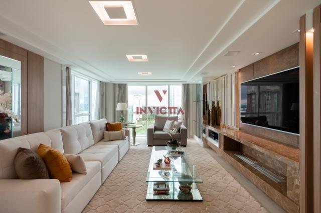 Apartamento à venda com 4 dormitórios em Ecoville, Curitiba cod:AA 1597 - Foto 15