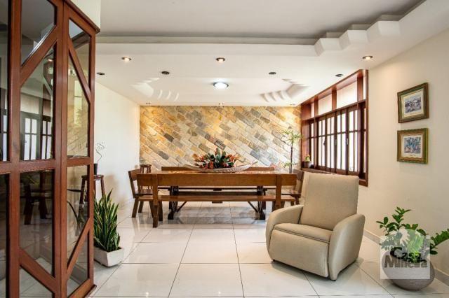 Casa à venda com 4 dormitórios em Santa amélia, Belo horizonte cod:277187 - Foto 3