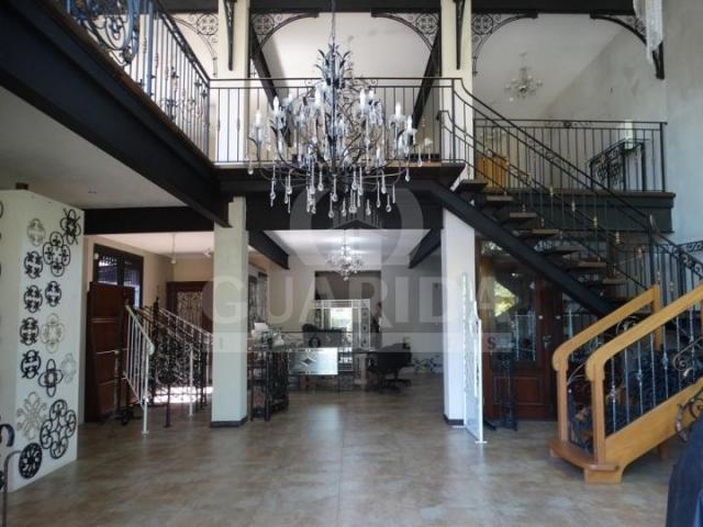 Prédio para aluguel, 3 quartos, 5 vagas, TRISTEZA - Porto Alegre/RS - Foto 2