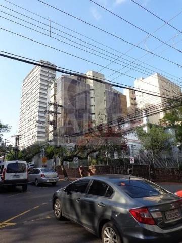 Prédio para aluguel, 23 vagas, Rio Branco - Porto Alegre/RS - Foto 3