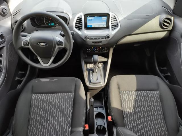 Ka 1.5 SE Plus 12V Flex 5p Aut. - Foto 5