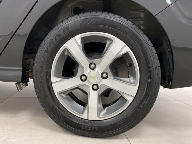 Chevrolet Prisma 1.4 LTZ SPE/4 - Foto 3