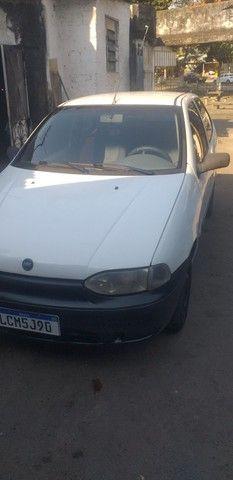 palio 99, 1.0 basica carro file - Foto 13