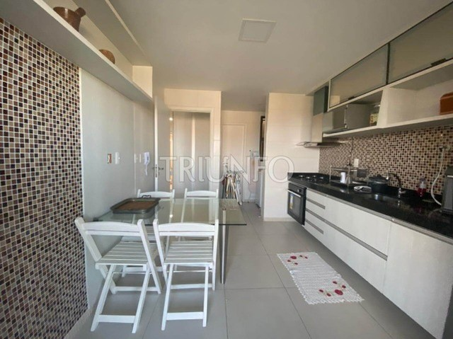 (ELI)TR72712. Apartamento no Porto das Dunas com 126m², 3 suítes, 2 vagas - Foto 6