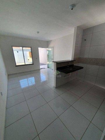 Casa à venda, 82 m² por R$ 139.000,00 - Ancuri - Fortaleza/CE - Foto 2