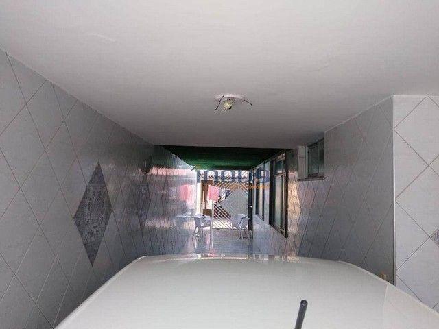 Casa com 3 dormitórios à venda, 280 m² por R$ 900.000,00 - Parangaba - Fortaleza/CE - Foto 12