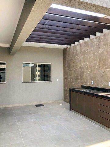 Casa com 3 dormitórios à venda, 105 m² por R$ 380.000 - Residencial Gameleira II - Rio Ver - Foto 5