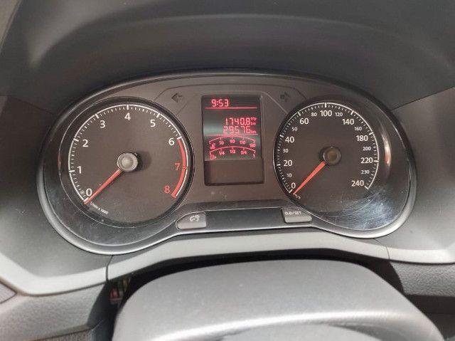 VW Voyage 1.6 MSI 2020 *Financiamento Total sem entrada - Foto 6