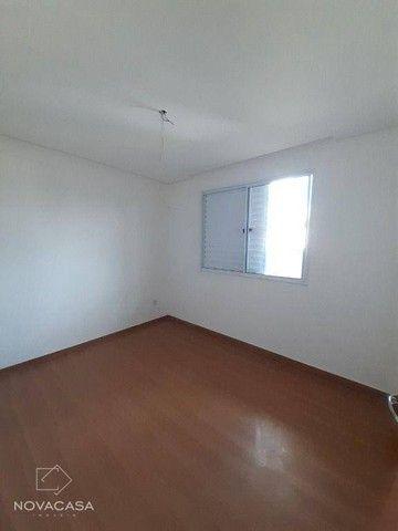 Cobertura com 2 dormitórios à venda, 119 m² por R$ 523.360,95 - Salgado Filho - Belo Horiz - Foto 20