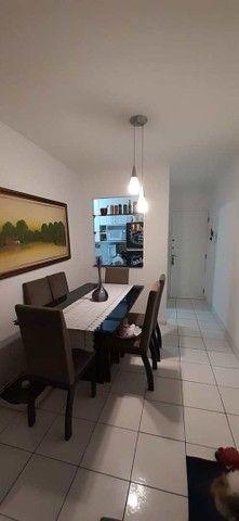 Apartamento à venda com 2 dormitórios em Caiçara, Praia grande cod:375900 - Foto 4