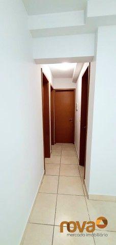 Apartamento à venda com 3 dormitórios em Parque amazônia, Goiânia cod:NOV236230 - Foto 8