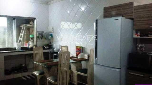 Casa à venda com 3 dormitórios em Recreio dos bandeirantes, Rio de janeiro cod:CGCA30293 - Foto 9