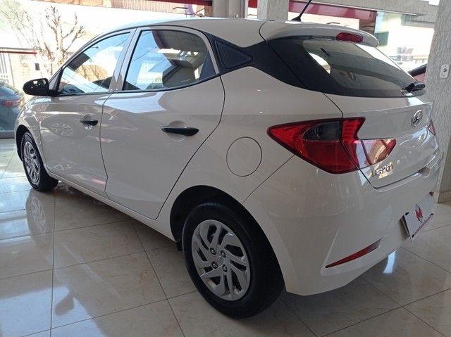 Hyundai Hb20 1.0 12V FLEX SENSE MANUAL - Foto 4