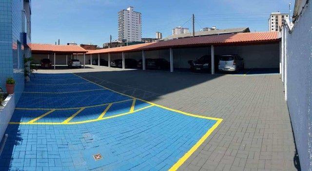 Apartamento à venda com 2 dormitórios em Caiçara, Praia grande cod:375900 - Foto 17