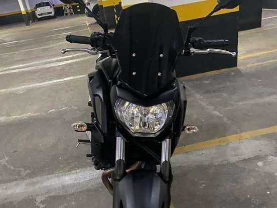 Yamaha MT-07 ABS 2019 - Foto 6
