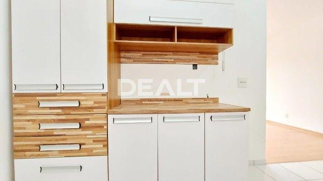 Apartamento à venda, 53 m² por R$ 195.000,00 - Parque da Amizade (Nova Veneza) - Sumaré/SP - Foto 7