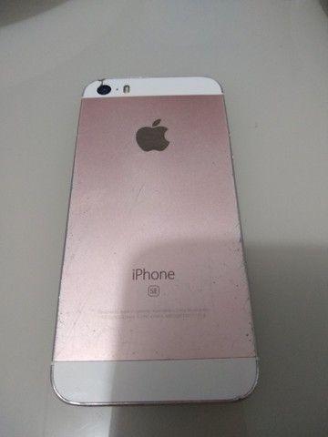iPhone 5se 128GB  - Foto 2