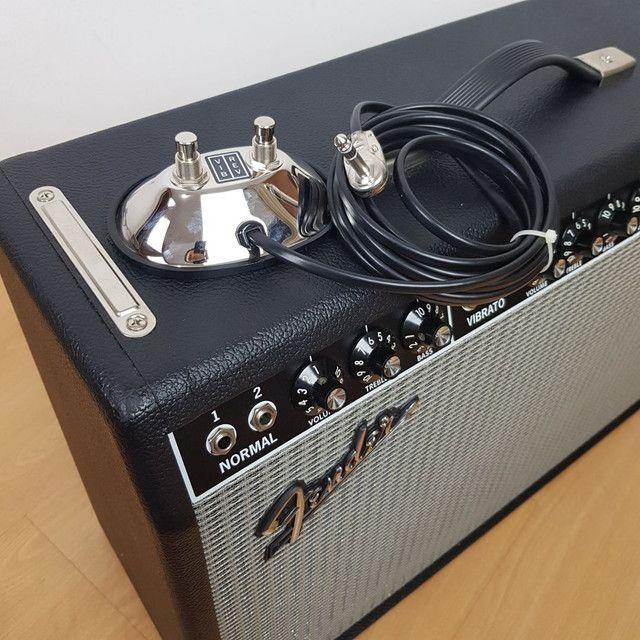 Amplificador Fender Deluxe Reverb - Foto 2