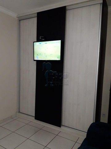 Casa à venda com 3 dormitórios em Jamil seme cury, Ribeirao preto cod:V129569 - Foto 8
