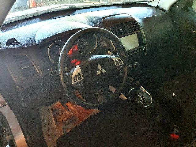 ASX 2.0 Auto. - 2011 - Foto 5