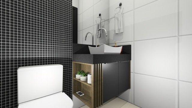 Apartamento no Centro/Kalilandia (Loft/Flat)- Celita Franca / Executive Apart Hotel - Foto 5