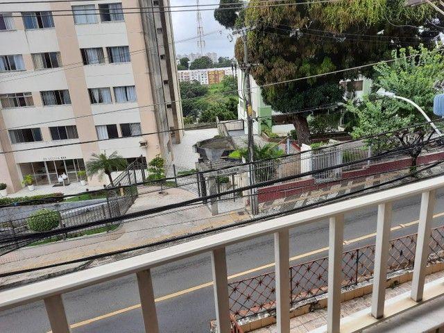 Casa com 3 dormitórios para alugar, 90 m² por R$ 3.000/mês - AV Cardeal da Silva - Federaç - Foto 2
