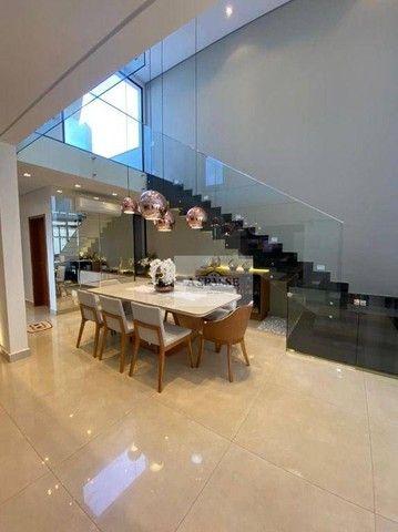 Casa com 3 dormitórios à venda, 300 m² por R$ 1.000.000,00 - Bonfim Paulista - Ribeirão Pr - Foto 11