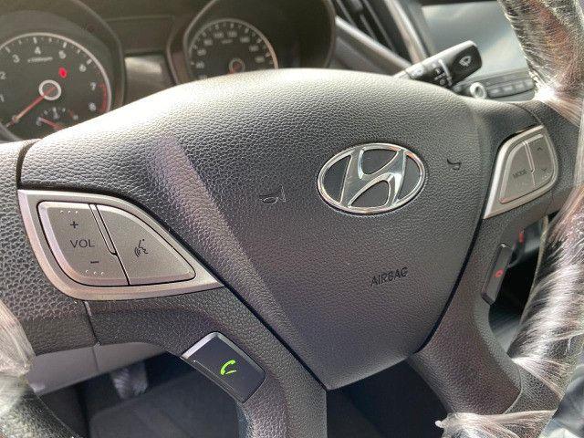 Hyundai Hb20S 1.0 Comfort Plus!!! Completo!!! - Foto 8