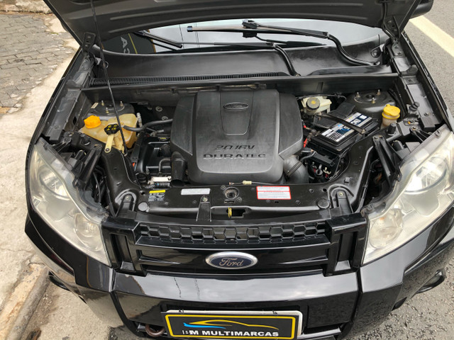 Ecosport xlt 2.0 automático  - Foto 16