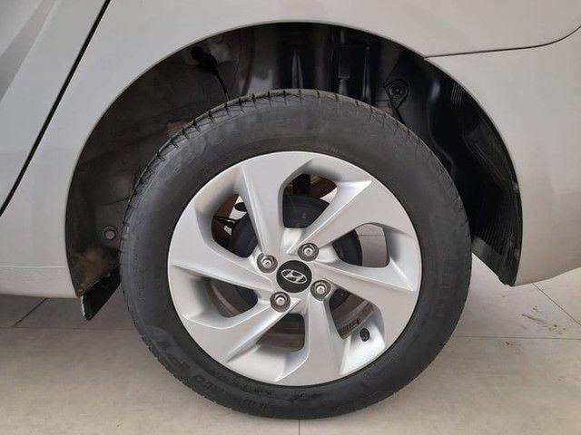 Hyundai HB20S 1.6A PREM - Foto 9
