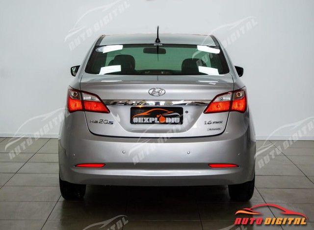 Hyundai HB20S 1.6A COMF - Foto 4