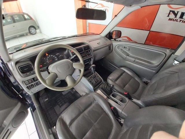 GRAND  VITARA 1.6 AUTOMÁTICA  4x4 - Foto 11