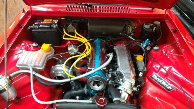Chevette gp turbo legalizado. - Foto 5