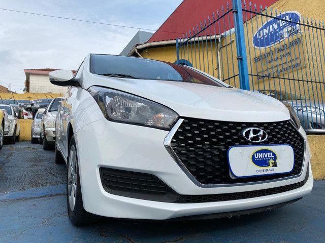 Hyundai Hb20S 1.0 Comfort Plus!!! Completo!!! - Foto 5