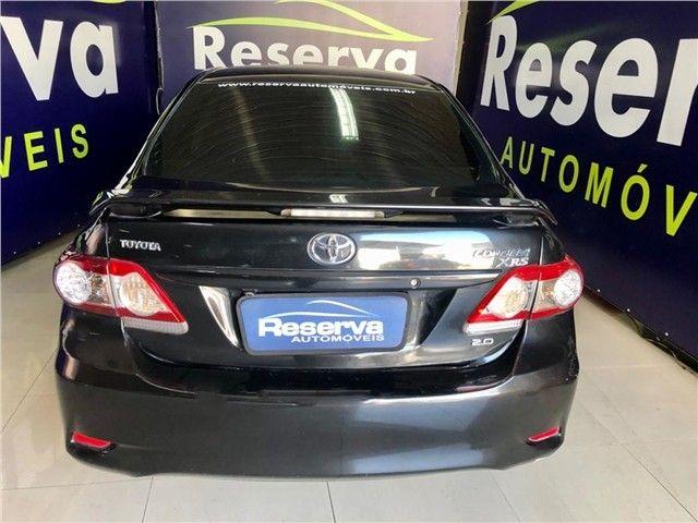 Toyota Corolla 2013 2.0 xrs 16v flex 4p automático - Foto 6