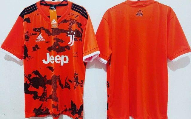 Camisa de time Europeu - Foto 3
