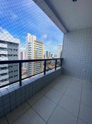 Alugo Apartamento 03 quartos no Maurício De Nassau - Foto 4