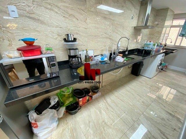 Top Apto 3 Qtos c/suite - Montado e decorado - Buritis - Foto 10