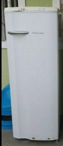 Promoção Geladeira Eletrolux 500,00