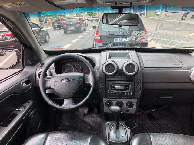 Ecosport xlt 2.0 automático  - Foto 15