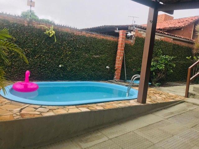 Casa mobiliada com piscina e 5 quartos à venda em Gravatá por R$ 360.000 - Foto 4