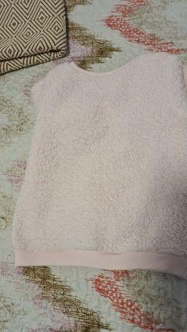 Blusão Infantil  - Foto 3