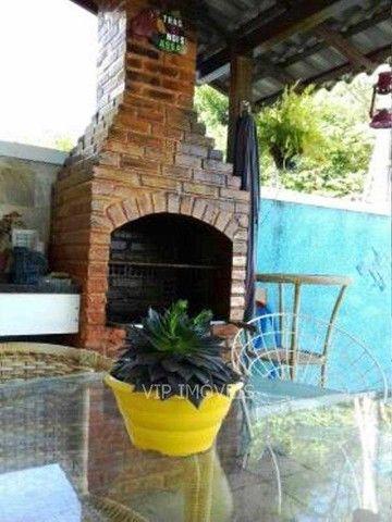 Casa à venda com 3 dormitórios em Recreio dos bandeirantes, Rio de janeiro cod:CGCA30293 - Foto 14