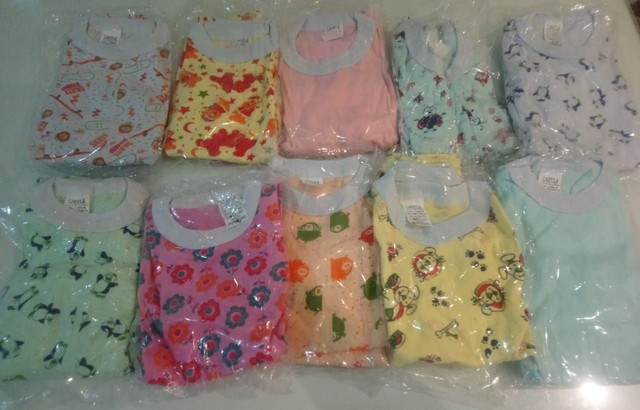Pijama infantil ATACADO  - Foto 2