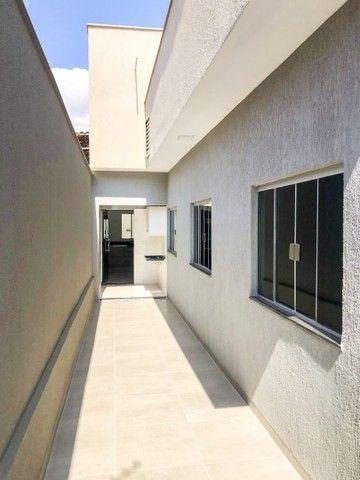 Casa com 3 dormitórios à venda, 105 m² por R$ 380.000 - Residencial Gameleira II - Rio Ver - Foto 3